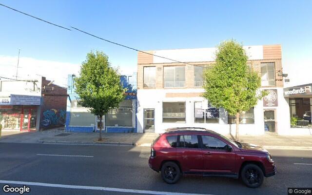 Convenient Parking Space - 4 on-site Parking Spaces Rear of High St PRESTON