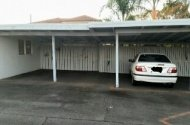 parking on Highfield Street in Durack
