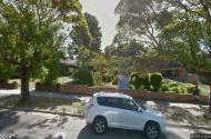 parking on Homebush Road in Strathfield