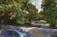 parking on Homebush Road in Strathfield NSW
