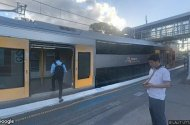 parking on Homebush Station in Homebush NSW