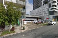 parking on Hope Street in South Brisbane QLD