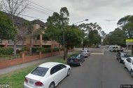 parking on Hornsey Rd in Homebush West NSW 2140