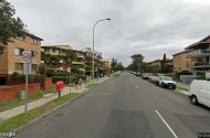 Easy Access across the Road from Dee Why Beach