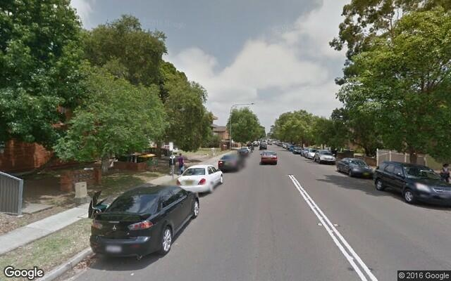 Single Garage at Cabramatta, in Hughes st FOR RENT