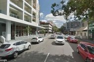 parking on Hunter Street in Parramatta NSW