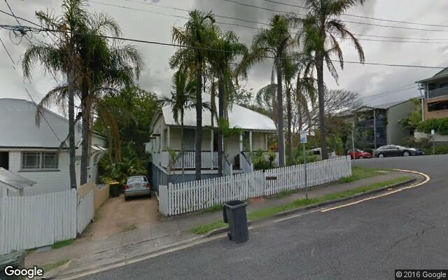 parking on Isaac Street in Milton