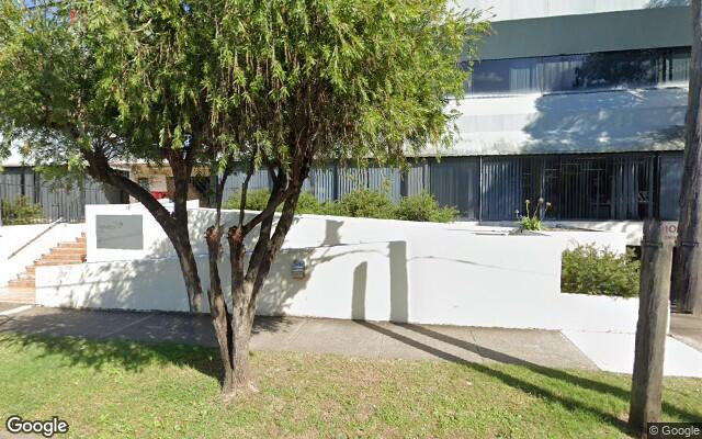 Bankstown - Basement Lockup Car Park #3