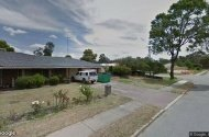 parking on James St in Pinjarra WA 6208
