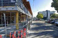 Windsor - Secure Underground Carpark just off Chapel Street - 2 Min walk from Windsor Station