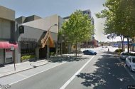 parking on James Street in Northbridge Western Australia 6003