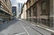 parking on Jane Bell Lane in Melbourne VIC