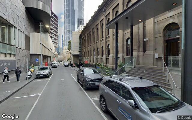 Convenience Parking Space at Centre of Melbourne CBD