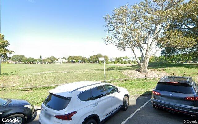 Botany - Parking Space in Secure Lock-Up Building along Jasmine Street #2