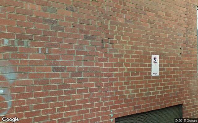 parking on Jeffcott Street in West Melbourne