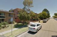 parking on Jessie Street in Westmead NSW