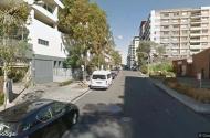 parking on John Street in Mascot NSW
