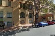 parking on Jones Street in Ultimo