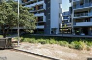 Emerald Park Zetland secure underground parking space near Green Square (long/short term available)
