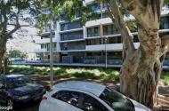 parking on Joynton Avenue in Zetland New South Wales