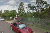 parking on Junction St in Ryde