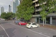parking on Kavanagh Street in Southbank