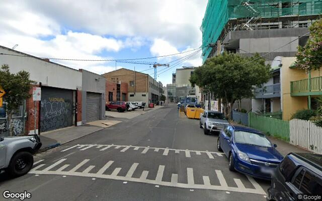 Collingwood - Secure Parking Close to Tram Stop #1