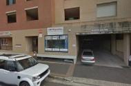 parking on Kendall Street in Harris Park NSW