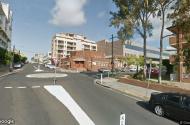 parking on Kensington Street in Kogarah NSW