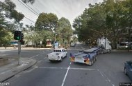 parking on Kent Rd in Mascot NSW 2020