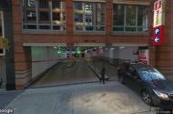 parking on Kent Street in Sydney NSW