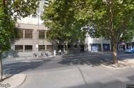parking on King Street in Melbourne