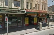 parking on King Street in Saint Peters NSW