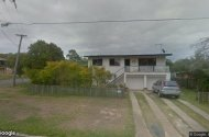 parking on Kinyunga St in Kippa-Ring QLD 4021
