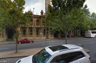parking on La Trobe St in Melbourne VIC