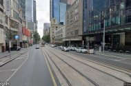 Great parking in Melbourne CBD