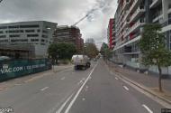 parking on Lachlan Street in Waterloo NSW