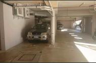 parking on Lake St in Northbridge WA 6003