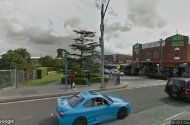 parking on Lakemba in New South Wales