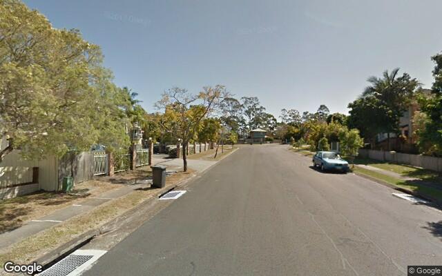 parking on Lani Street in Wishart QLD