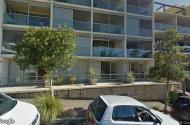 parking on Larkin St in Camperdown NSW 2050