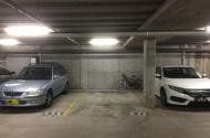parking on Larkin Street in Camperdown NSW