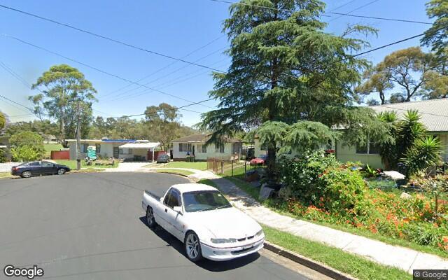 Lalor Park - Open Parking in a Secure Backyard #4