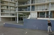Brisbane CBD secured parking spot