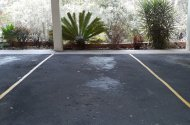 parking on Leisure Close in Macquarie Park NSW