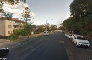 parking on Lethbridge St in Penrith NSW 2750