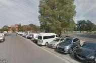 parking on Levey Street in Wolli Creek NSW