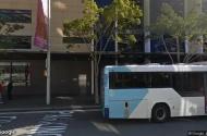 parking on Lime Street in Sydney