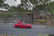 Parking Photo: Lincoln Crescent  Woolloomooloo  New South Wales  Australia, 10619, 33686