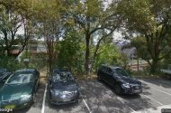 parking on Lithgow Street in St Leonards NSW